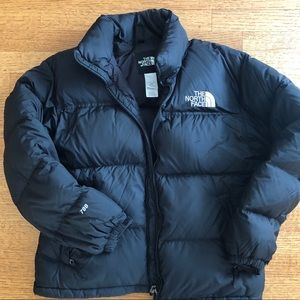 THE NORTH FACE 700 PUFFER JACKET